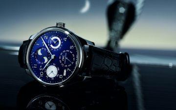IWC萬國錶慶賀葡萄牙系列75週年,7月2至14日於台北101購物中心舉辦葡萄牙系列經典歷史錶展