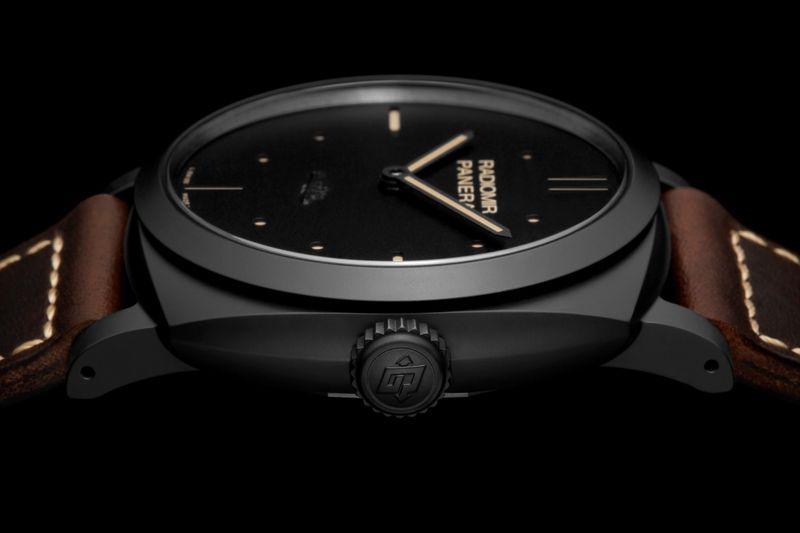 PANERAI RADIOMIR 1940 3 DAYS CERAMICA 48毫米 3日動力儲存陶瓷腕錶