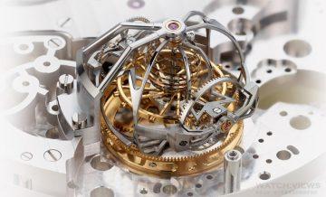 江詩丹頓慶誌品牌260週年 將推出史上最複雜時計