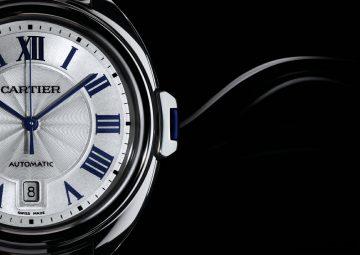 啟動創意的超凡設計力:Cartier Clé de Cartier