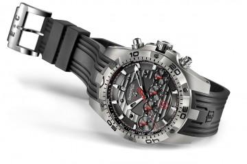 最愛的老爸是那種型男? Eberhard & Co. 依百克父親節精選機械錶推薦