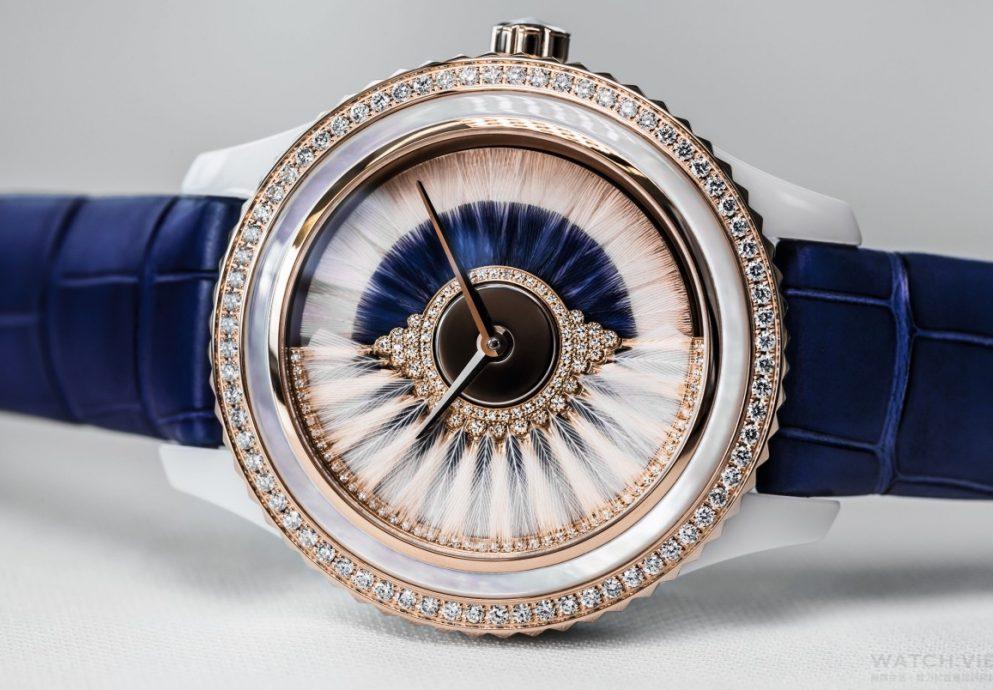 旋舞飛翔:Dior VIII Grand Bal Cancan與 Dior VIII Grand Bal Pièces Uniques Envol