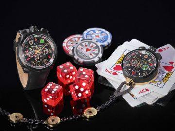 Bomberg──為男人設計的個性時計