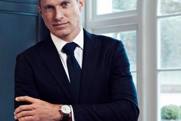 極致完美比例再現腕錶精準計時:蕭邦Chopard L.U.C Regulator腕錶