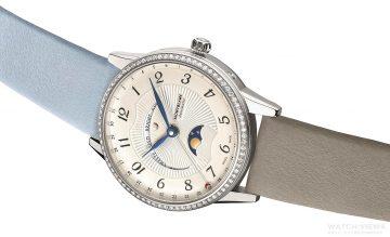 [2015 W&W] 萬寶龍Bohème寶曦系列Moongarden月苑與Day& Night日夜顯示腕錶