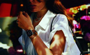 愛馬仕與蘋果攜手合作推出Apple Watch Hermès系列錶款