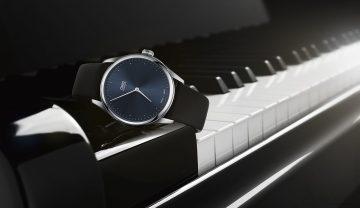 不媚流俗的不和諧藝術:Oris Thelonious Monk爵士限量錶