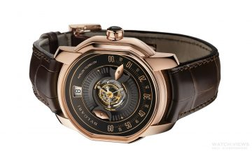 精采傑作以饗錶迷:BVLGARI珠寶錶暨複雜腕錶巡迴展