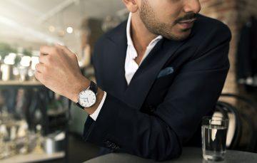 知名瑞典品牌腕錶Daniel Wellington隆重登台,跨時空建造北歐風POP-UP STORE呈獻Dapper系列鉅作