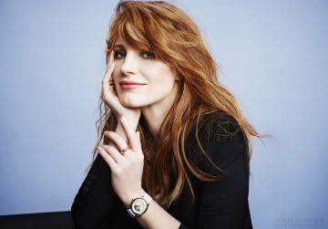 【2015 W&W報導】伯爵Piaget Limelight Stella 月相珠寶腕錶