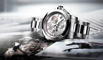 浪琴表征服者系列馬術障礙賽腕錶Conquest Jumping,世界首創結合計時與罰分功能