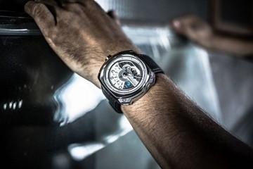 SEVENFRIDAY帶領獨立品牌投入嶄新鐘錶世代