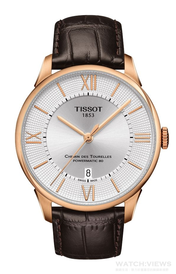 tissot-newcollection
