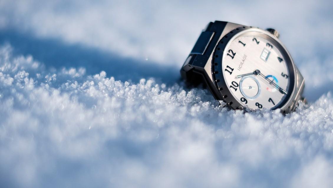 【品牌故事與錶款介紹】以微小之基,向世界展現雄偉之力:Horage