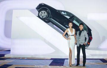 世界之大成就無限偉大:The new Audi Q7以卓越進化科技再寫明日新頁