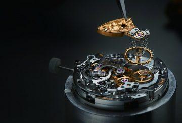 【腕錶指南】新一代自製計時機芯腕錶傑作八款