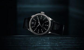 絕對尊貴的永恒時間:Rolex Cellini Time全新款式