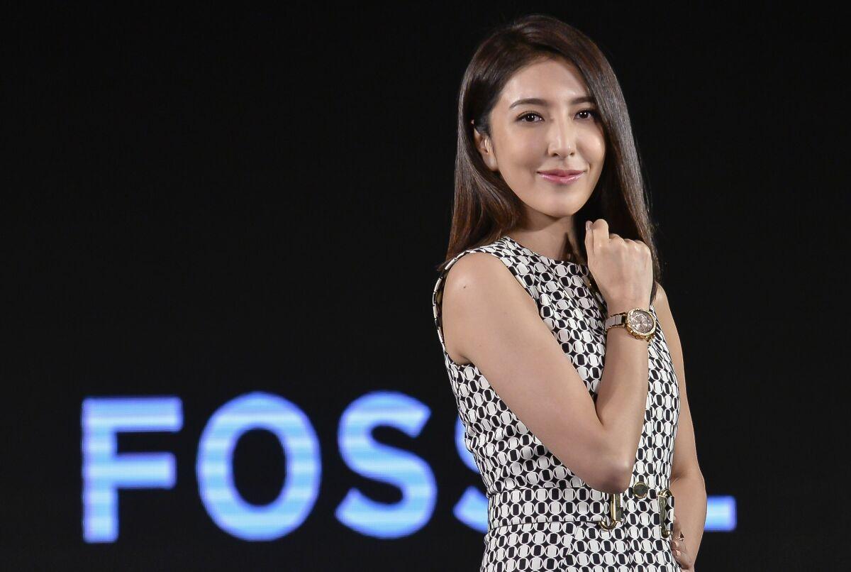 FOSSIL GROUP富思集團春季腕錶11月11日在Neo Studio發表新品