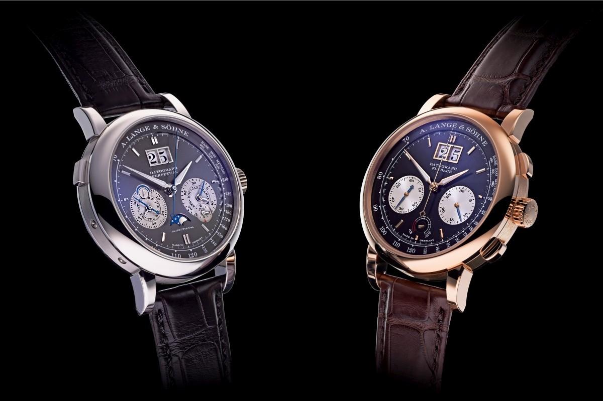 威震八方:八款別具創新意義的A. Lange & Söhne朗格計時碼錶