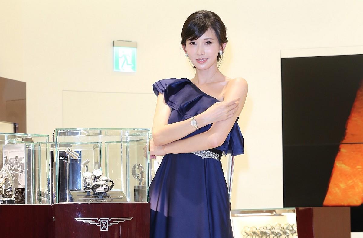 浪琴表全球代言人優雅登上金馬舞台:林志玲將配戴多款浪琴表錶款 展現多變風采