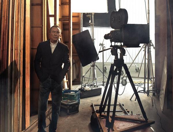「金馬榮耀時刻」拍攝計劃--侯孝賢 Hou Hsiao Hsien