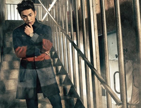 「金馬榮耀時刻」拍攝計劃--李鴻其 Lee Hong Chi