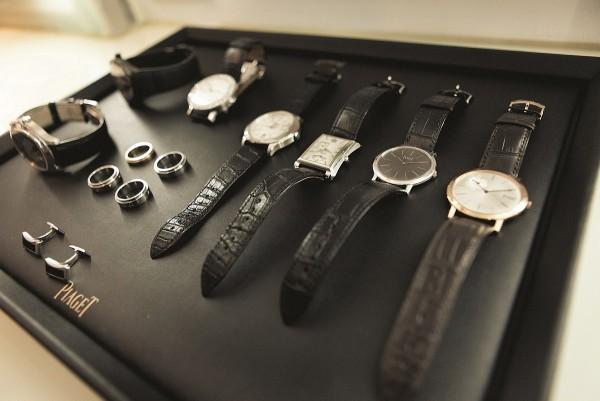 「金馬榮耀時刻」拍攝計劃由金馬獎首席襄贊伯爵,以精選高級腕錶與華麗珠寶為入圍者妝點,讓拍攝計劃與金馬獎永留璀璨光輝。