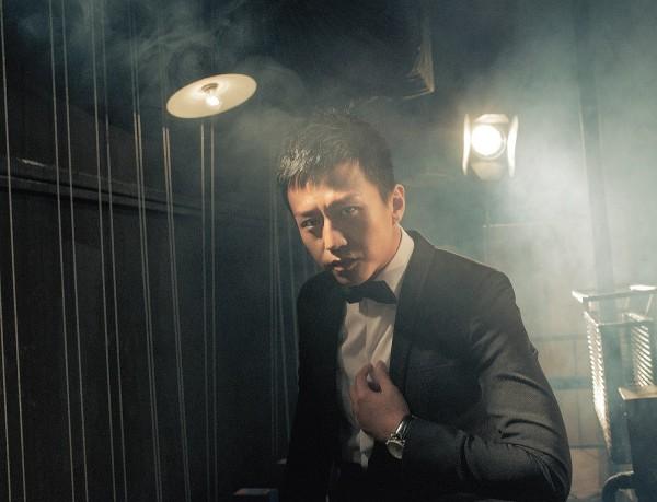 「金馬榮耀時刻」拍攝計劃--鄧超 Deng Chao