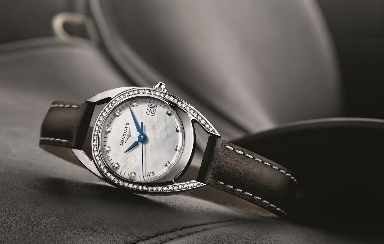 向優雅馬術運動致敬:浪琴表於浪琴香港國際騎師錦標賽推介Equestrian騎士系列腕錶
