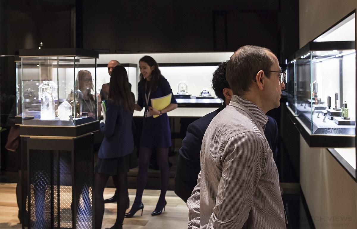 【曾士昕評賞】2015年瑞士錶展上八款最吸睛時計
