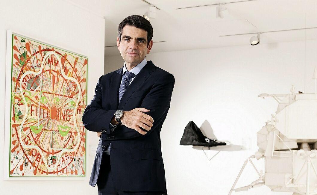 萬寶龍的嶄新紀元:專訪Montblanc萬寶龍全球總裁Jérôme Lambert先生