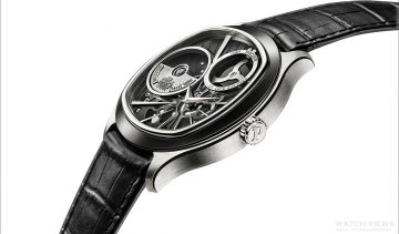【2016 pre-SIHH報導】以和機械機芯的完美融合榮耀石英技術:Piaget發表Emperador Coussin XL 700P