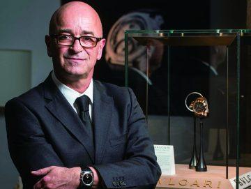 表裡如一的與眾不同:專訪寶格麗品牌大使Pascal Brandt