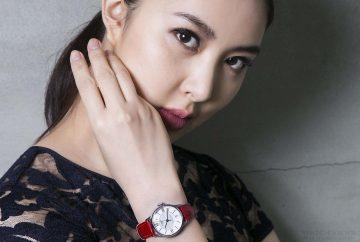 THIS IS YOUR TIME:天梭Chemin Des Tourelles杜魯爾系列腕錶打造專屬您的時刻