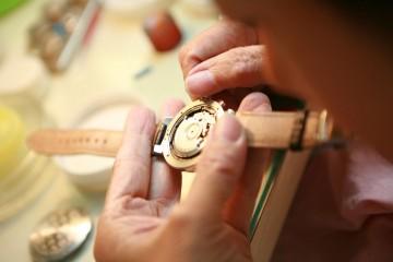 GP芝柏表全台唯一專業客戶服務中心 入駐寶鴻堂台北旗艦店 心愛腕錶保養維修貼心服務內容近距離完整體驗