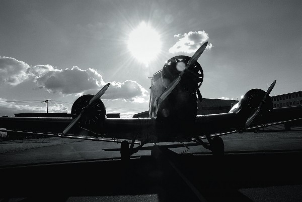 飛上青天,翱翔天際是很多人從小就有的夢想。