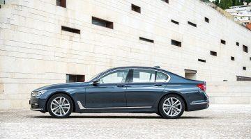 豪華未來的完美延續:全新BMW 730i豪華旗艦房車 待君入主