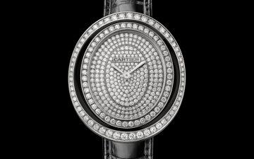 【2016 Pre-SIHH報導】Cartier全新Hypnose系列腕錶