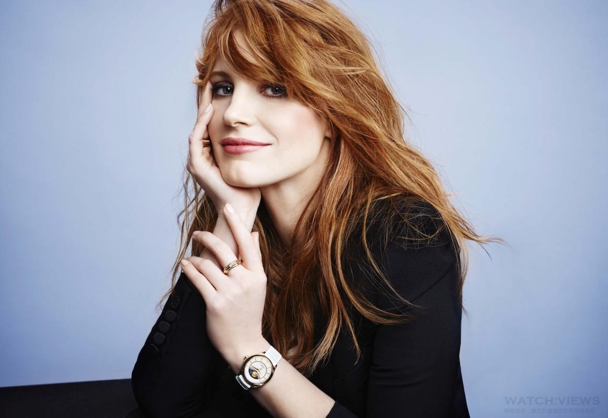 閃耀伯爵 風格遞嬗:Piaget Limelight Stella系列腕錶