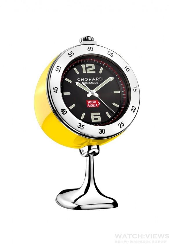 Mille Miglia古董賽車座鐘