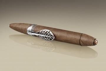 萬寶龍書寫工具訂製服務 首推雪茄鋼筆 極致工藝展現超群品味