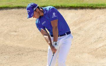 愛彼高爾夫品牌大使夢幻團隊 日益茁壯