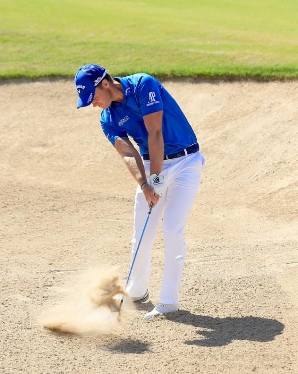 愛彼高球品牌大使丹尼·威爾利特(Danny Willett)在杜拜漂亮地贏得了個人職業生涯第四座冠軍寶座。
