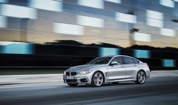 率性風格的多樣面貌:2017年式全新BMW 4系列Gran Coupe、雙門跑車及敞篷跑車動力與配備全面升級