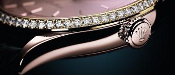 Rolex Cellini系列
