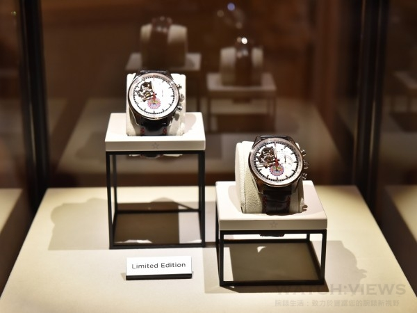 Zenith將作為HERO Cup的官方指定時計,而HERO Cup的未來冠軍得主也會獲得一只Zenith El Primero Chronomaster Open腕錶。這款腕錶是特別為了慶祝這家著名瑞士鐘錶品牌與HERO合作所製造,且限量發行100只。