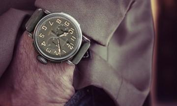【2016 BASEL巴塞爾錶展報導】自由奔放的復古風格:真力時 Zenith Heritage Pilot Café Racer腕錶
