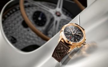 工程師系列新經典時代:IWC萬國錶發表三款全新限量版工程師腕錶