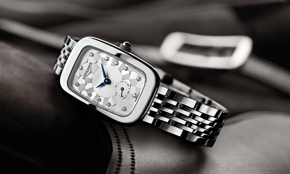 【2016 BASEL巴塞爾錶展報導】浪琴表Equestrian Collection騎士系列全新錶款,靈感源自浪琴表對馬術世界的熱忱