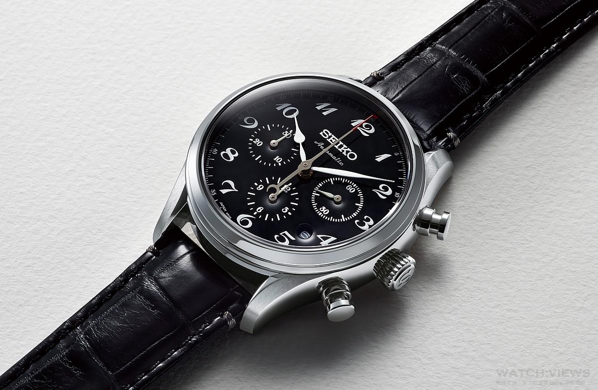 【2016 BASEL巴塞爾錶展報導】源自日本的精緻機械腕錶:SEIKO Presage系列